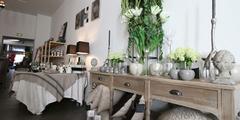Boutique Déco Nîmes (® networld-fabrice chort)