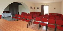 Seminaire Nimes Location salle, lieu séminaire, hotel, restaurant (® SAAM-fabrice Chort)
